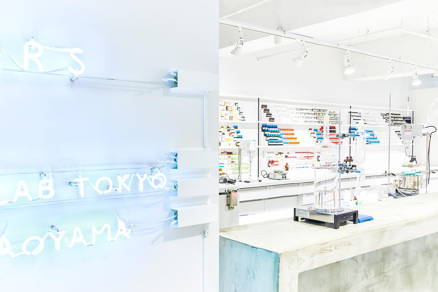 colours contemporary lab kotto street aoyama colours co ltd
